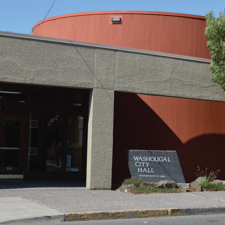 Washougal City Hall