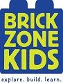 BrickZone Kids: Explore, Build, Learn